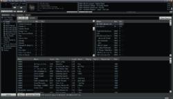 Winamp 5 Lite Screenshot