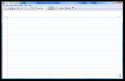 Windows Journal Viewer Screenshot