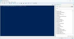 Windows PowerShell Screenshot