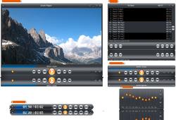 Zoom Player Standard Screenshot