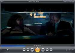 Zoom Player WMV Professional Screenshot