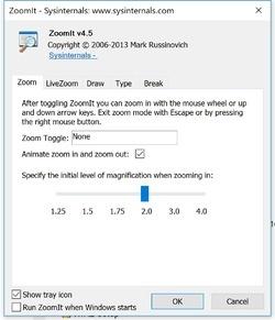 ZoomIt Screenshot