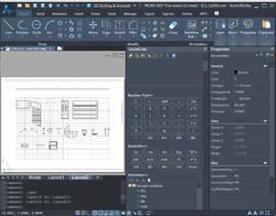 Zwcad download for Architecte 3d 2010