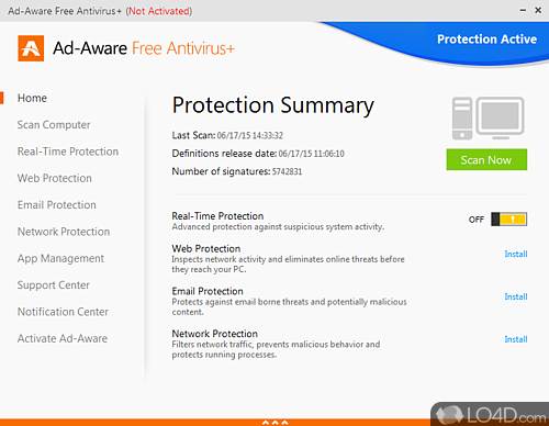 Ad Aware Free - Download