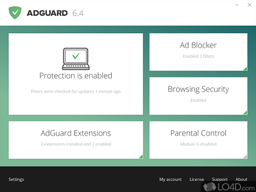 Adguard - Download