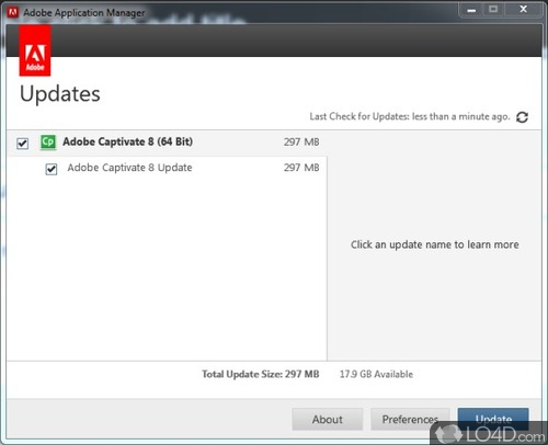 Adobe Application Manager - Download