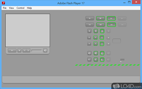 Adobe Flash Player Debugger - Download