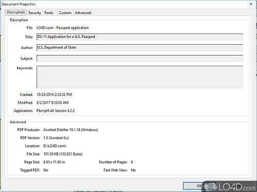 Adobe Reader XI - Screenshot 6
