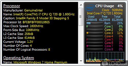 All CPU Meter - Download
