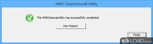 AMD Clean Uninstall Utility - Download