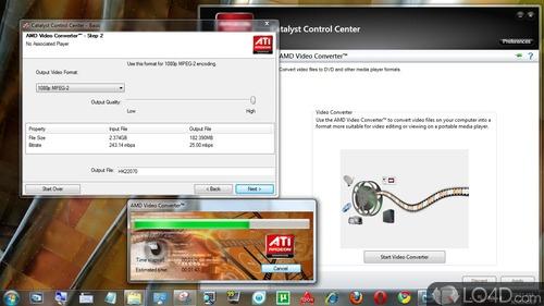AMD Media Codec Package - Download