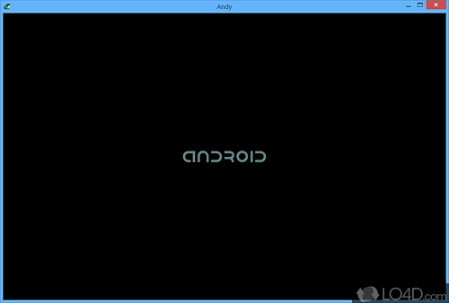AndY Android Emulator - Download