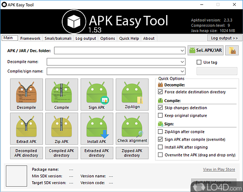 Apk Easy Tool - Download