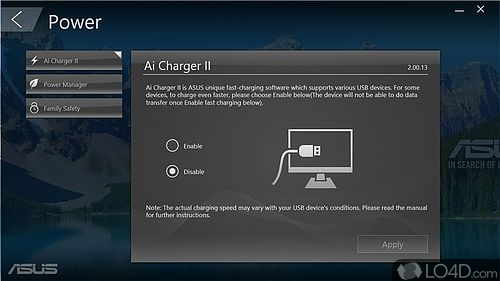 ASUS Ai Charger - Download