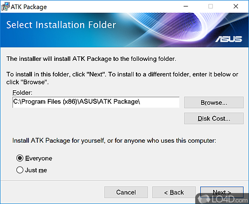 ATK Package - Download