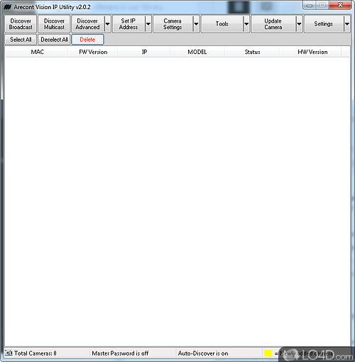 AV IP Utility - Download