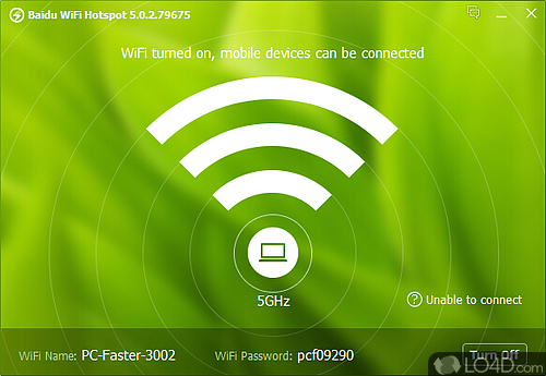 Baidu WiFi Hotspot - Download