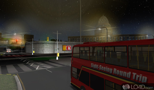 Bus Driver 2012 - Screenshot 4
