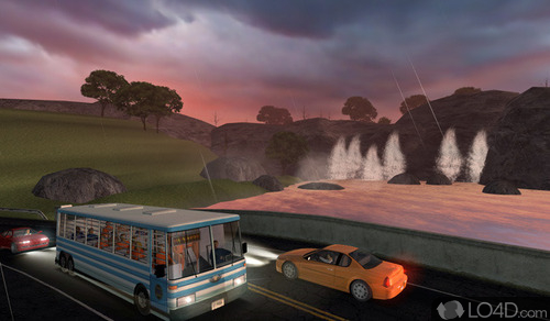 Bus Driver 2012 - Screenshot 5