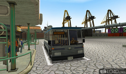 Bus Driver 2012 - Screenshot 6