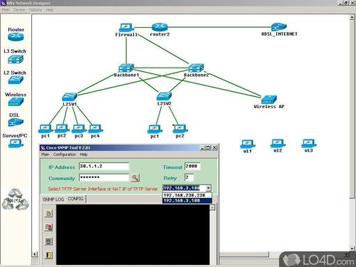 Cisco Snmp Tool - Download