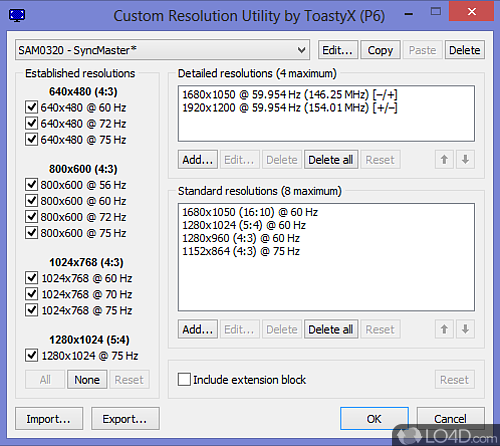 Custom Resolution Utility - Download