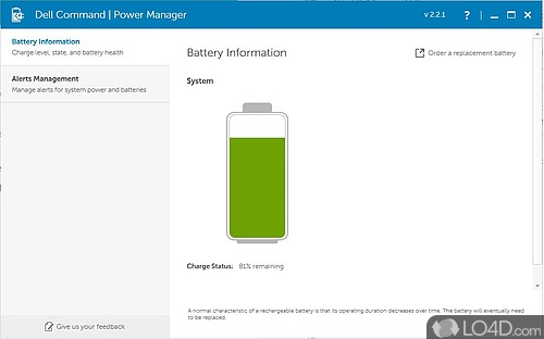 Dell Command Power Manager - Download