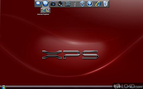 Dell Dock - Screenshot 3