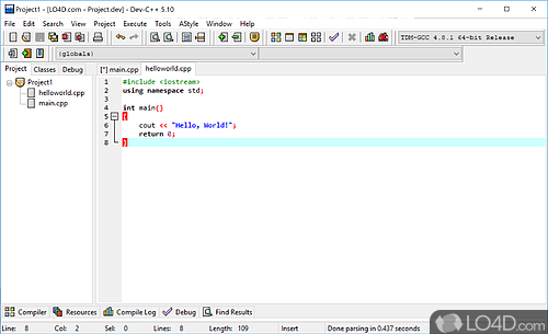 Free c++ compiler for windows 7 64 bit | Download and