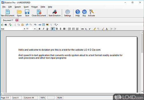 Dictation Pro - Download