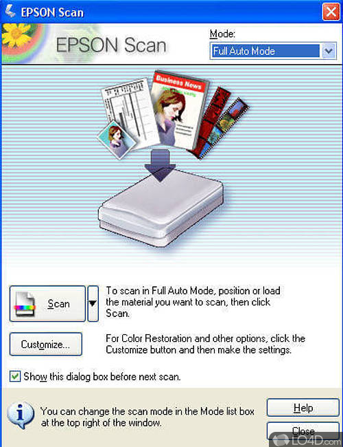 Easy Photo Scan - Download
