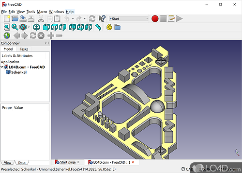 FreeCAD - Download