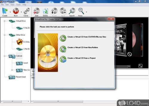 GameDrive Emulator - Download