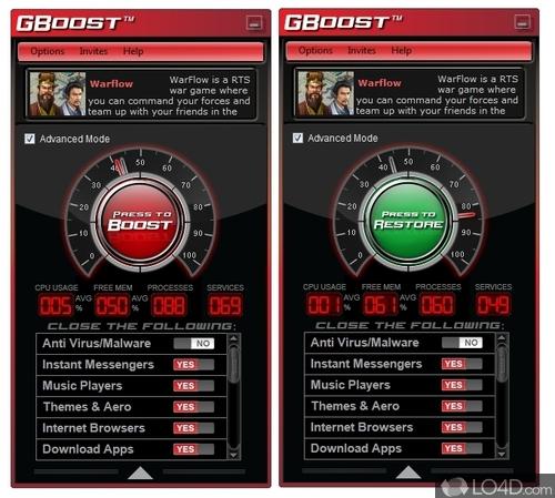 download razer game booster terbaru full crack