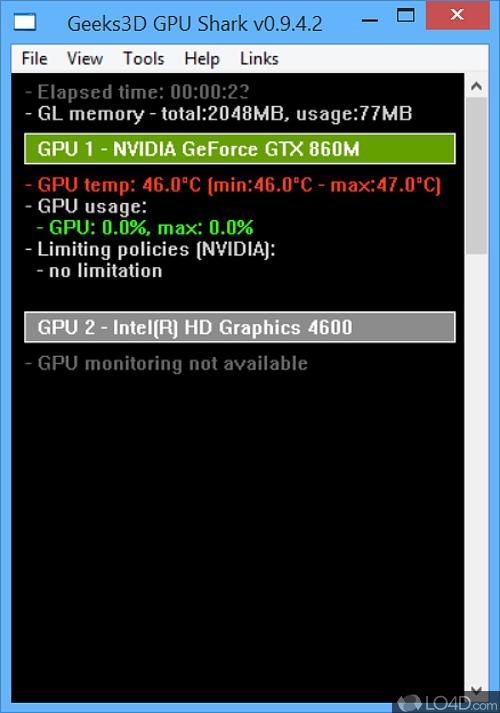 GPU Shark - Download