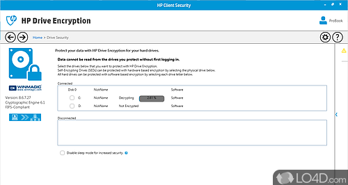 HP Client Security Manager - Download