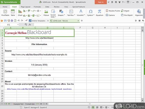 WPS Office - Screenshot 3