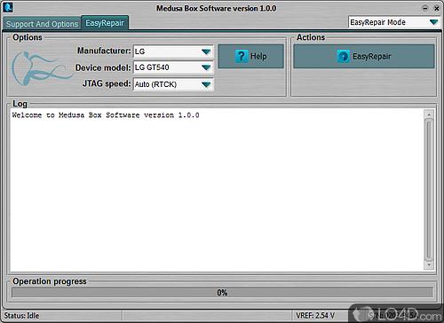 Medusa Box Flasher - Download