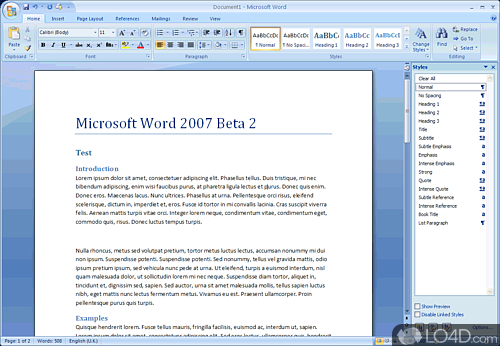 microsoft office 2007 installer with product key free download
