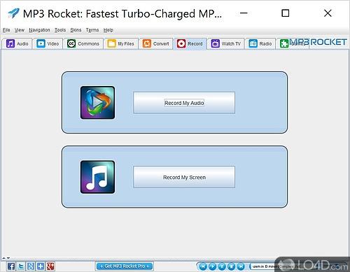 Mp3 Rocket Free Music Downloads Safe
