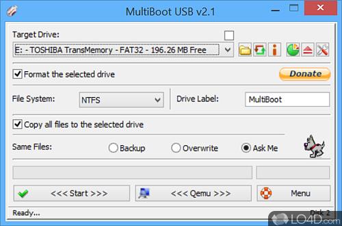 MultiBoot USB - Download
