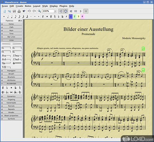 MuseScore - Download