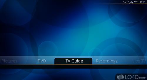 NextPVR - Download