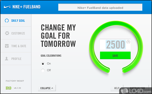 Nike+ Connect - Download