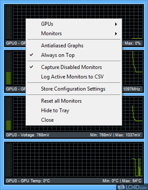 Nvidia Profile Inspector - Screenshot 4