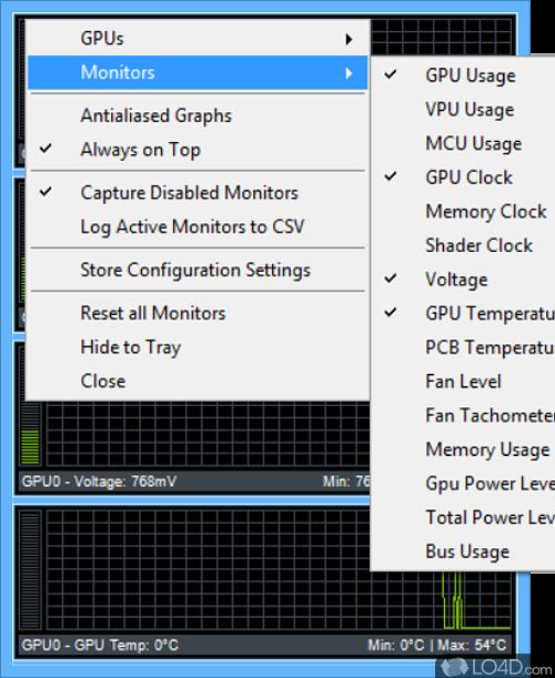 Nvidia Profile Inspector - Screenshot 5