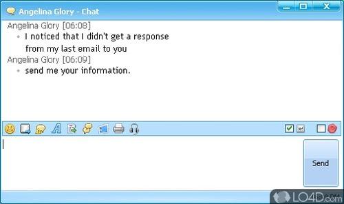 Outlook LAN Messenger - Download