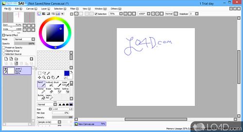 paint tool sai download full version
