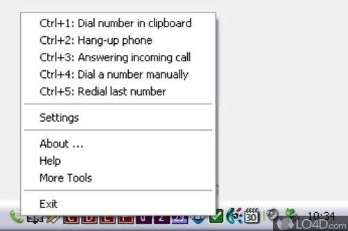 Phone Dial by PC - Download
