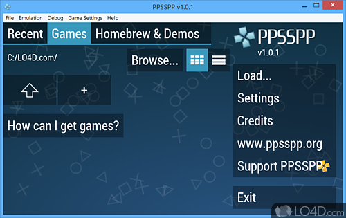 PPSSPP - Download